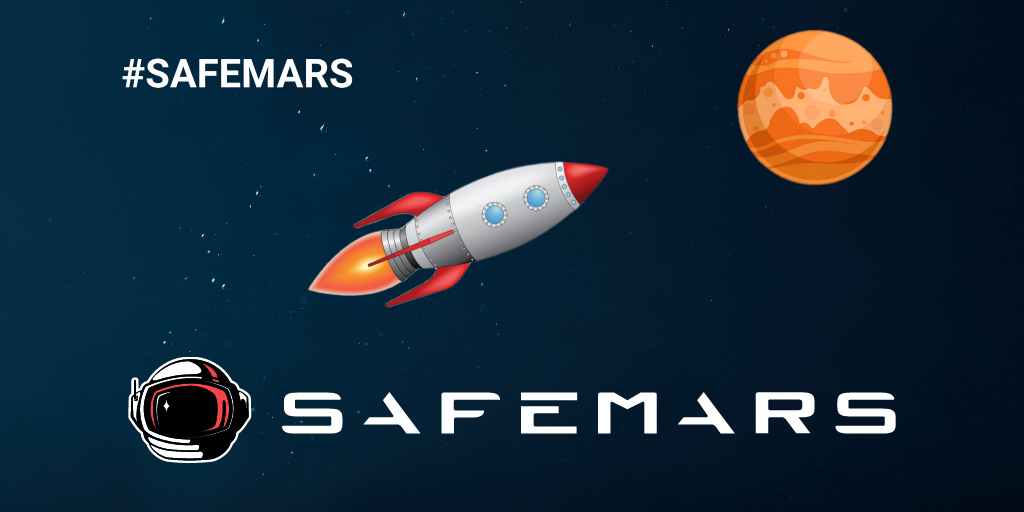 How to buy SafeMars