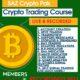 Basic Crypto Trading to Scalping Course #SAZCRYPTOPAK